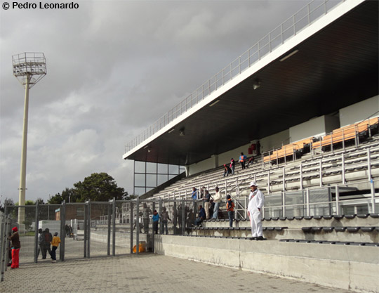 Philippi Stadium - Vasco da África do Sul
