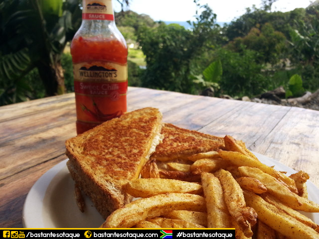 Comer em Port St. Johns