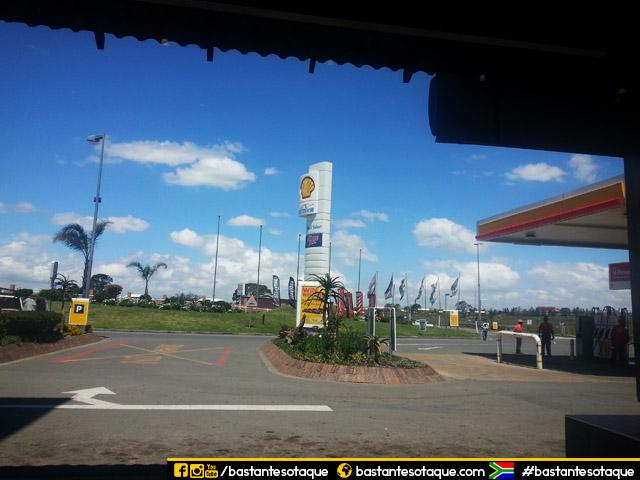Posto Shell de Mthatha