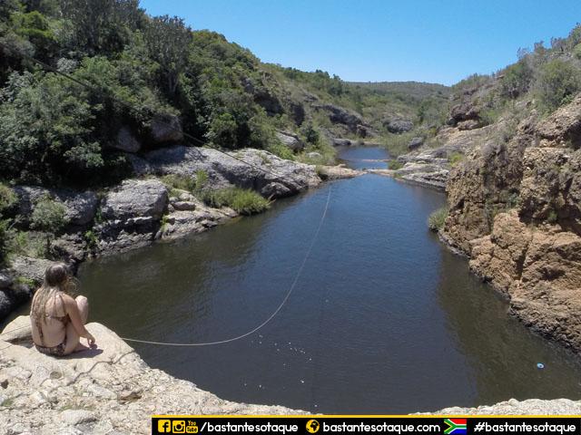 O que fazer em Jeffreys Bay, África do Sul