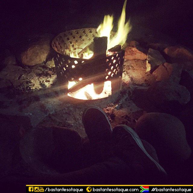 Hospedagem - The Crags - Wild Spirit - África do Sul