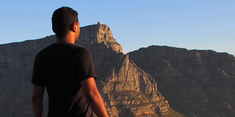 Blog com dicas e roteiros da África do Sul