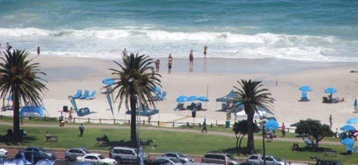Dicas Cape Town
