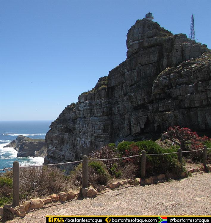 Dicas Cape Town: Cabo da Boa Esperança - África do Sul