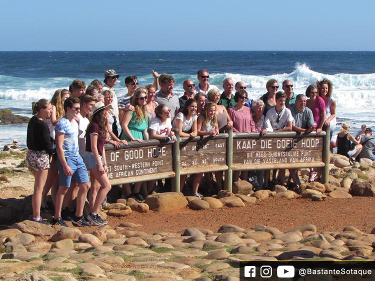 Cabo da Boa Esperança - Cidade do Cabo/Cape Town, África do Sul