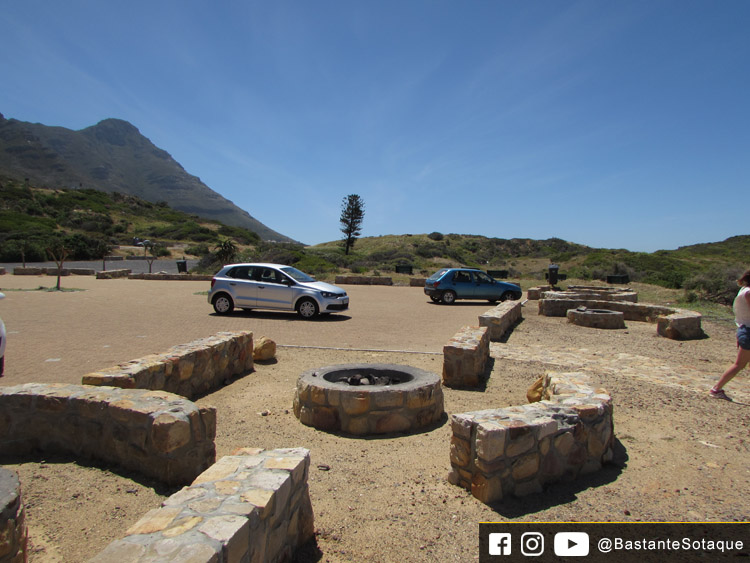 Miller's Point - Cidade do Cabo/Cape Town, África do Sul