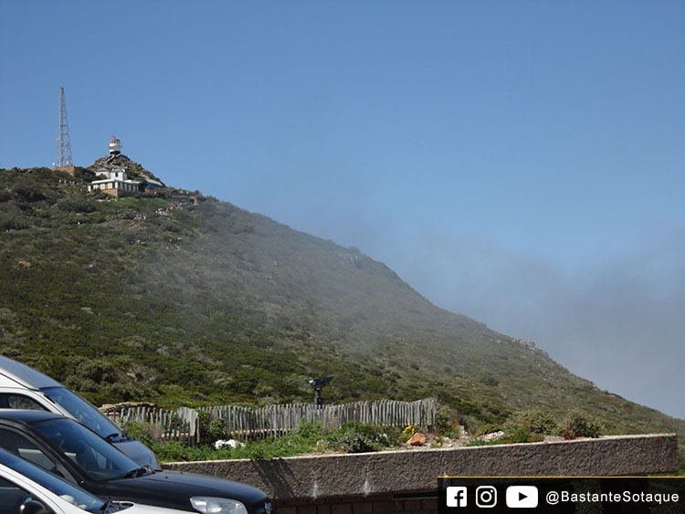 Cape Point - Cape Town/Cidade do Cabo, África do Sul