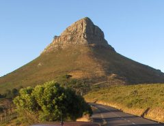 Lion's Head - Cidade do Cabo - Cape Town, África do Sul