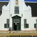 Vinhos - Dicas de vinícola/degustação em Cape Town.
