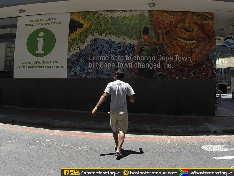 Dicas Cape Town, África do Sul