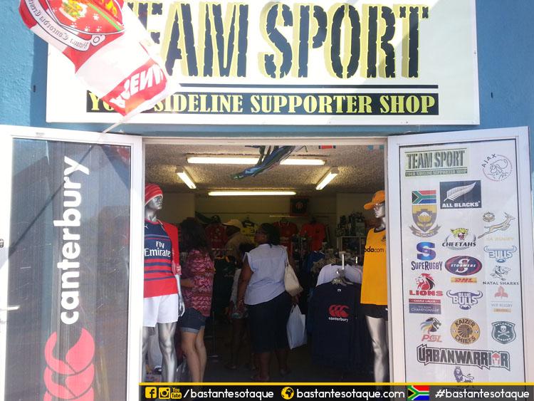 Dicas de compras - Shopping em Cape TOwn/Cidade do Cabo