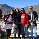 Roteiro de Cape Town: Tour com o City Sightseeing Bus