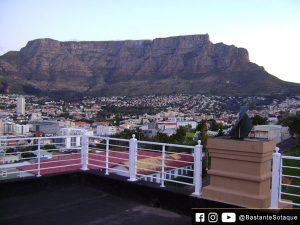 Residência Mountain View - EC Cape Town