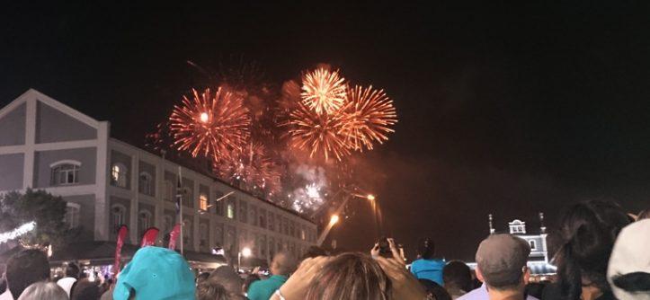 Ano Novo/Réveillon em Cape Town/Cidade do Cabo