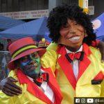 Segundo Ano Novo - Cape Town, Cidade do Cabo, África do Sul