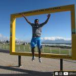 Bloubergstrand - Cidade do Cabo/Cape Town, África do Sul
