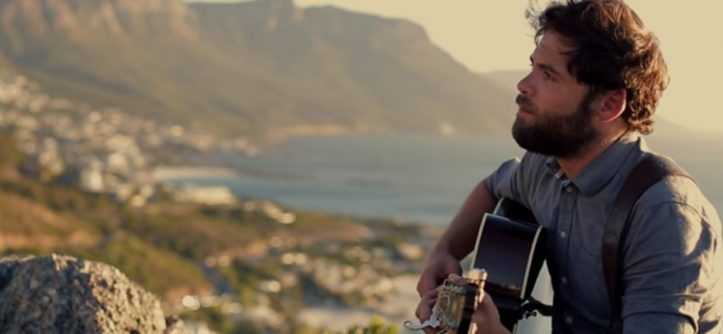 Clipes gravados em Cape Town, África do Sul