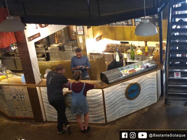 Mojo Market - Cidade do Cabo/Cape Point, África do Sul