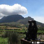 Vinícola Delaire Graff - Stellenbosch, África do Sul