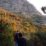 Devil's Peak - Cidade do Cabo/Cape Town, África do Sul