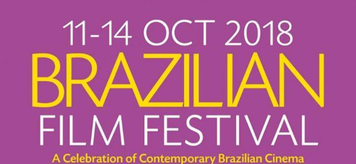 Festival de cinema brasileiro - Cape Town/Cidade do Cabo, África do Sul