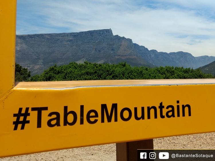 Signal Hill e Table Mountain - Cidade do Cabo/Cape Town, África do Sul