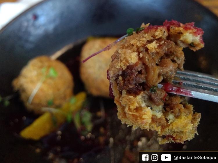 Restaurante La Parada - Cidade do Cabo/Cape Town, África do Sul