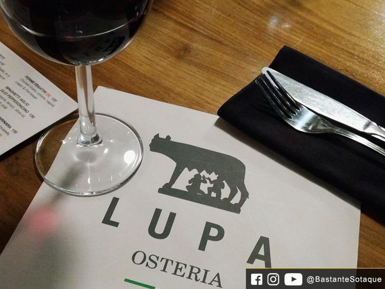 Lupa Osteria - Durban, África do Sul