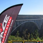 Bloukrans Bridge na África do Sul