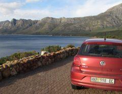 Dicas Garden Route de carro - África do Sul