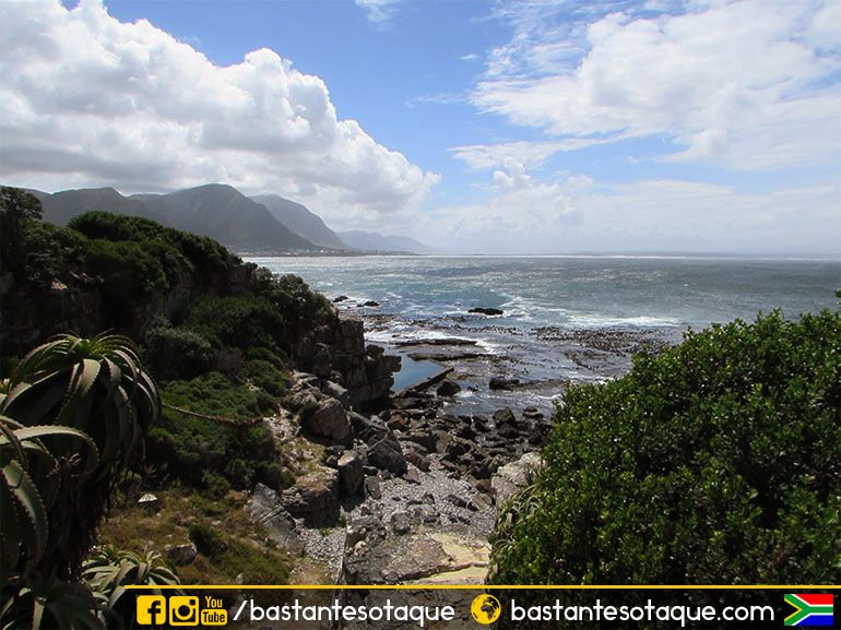 Hermanus, África do Sul