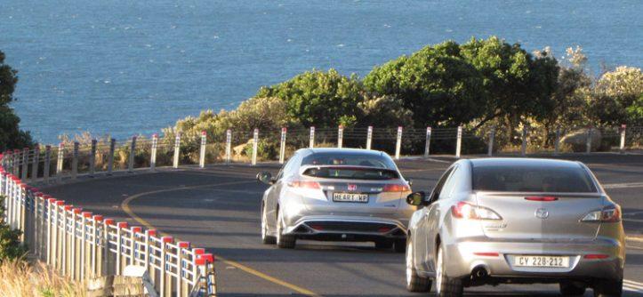 Custo de vida em Cape Town: Quanto é o Uber