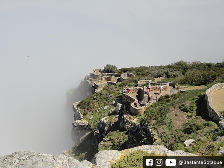 Cabo da Boa Esperança/Cape Point - Cape Town/Cidade do Cabo, África do Sul