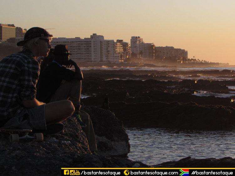 Sea Point, Cape Town/Cidade do Cabo, África do Sul