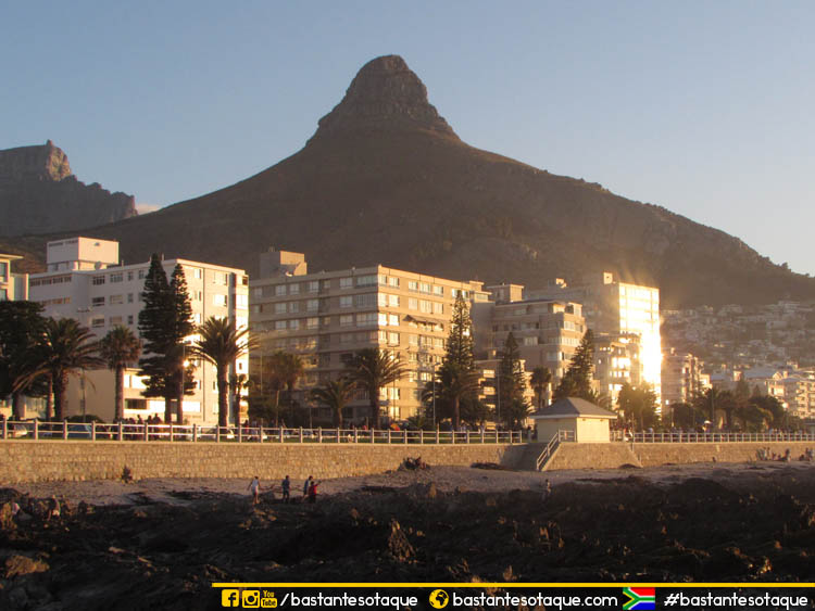 Sea Point, Cidade do Cabo