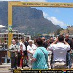 V&A Waterfront - Cidade do Cabo, África do Sul