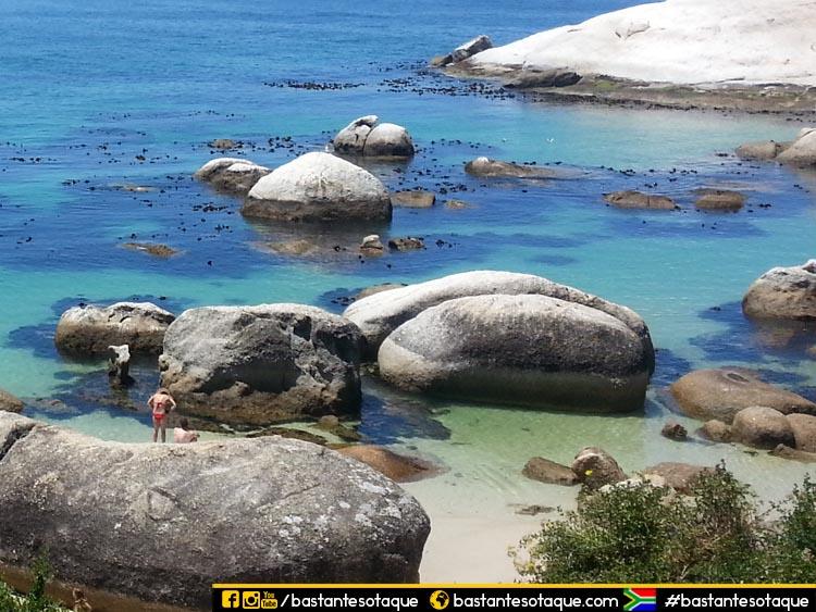 Boulders, a praia dos pinguins
