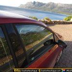R44/Clarence Drive - Kogel Bay, África do Sul