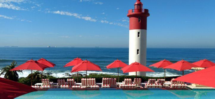 Oyster Box: Dica de restaurante em Durban, África do Sul