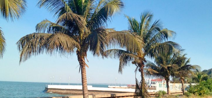Dicas e roteiro de Maputo, Moçambique