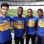Futebol em Cape Town: Cape Town City FC