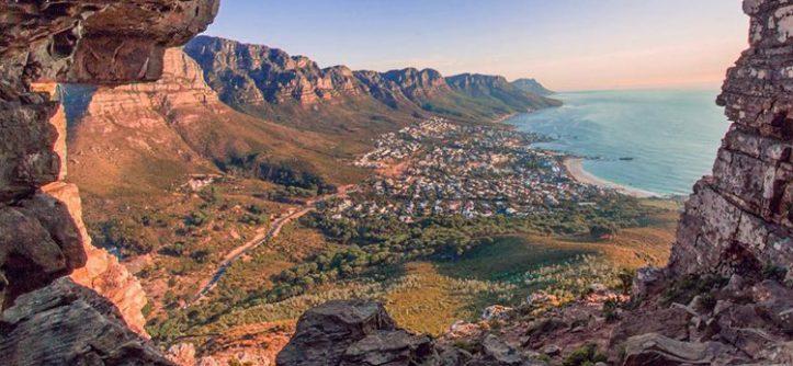Wallys Cave - Cidade do Cabo/Cape Town, África do Sul