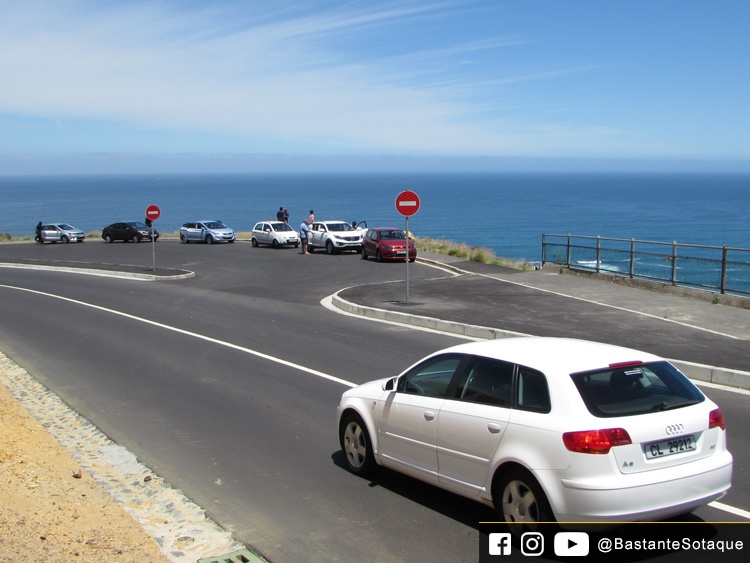 Camps Bay Dr - Cidade do Cabo/Cape Town, África do Sul