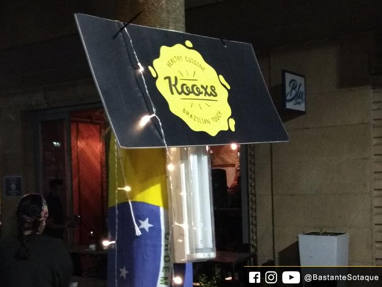 Tapioca Kooxs - First Thursdays - Cidade do Cabo/Cape Town, África do Sul