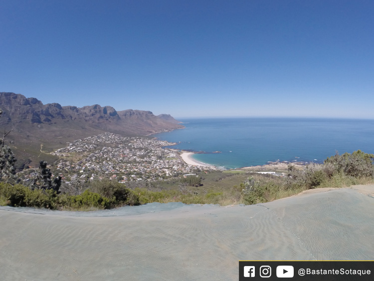 Lion's Head - Cidade do Cabo/Cape Town, África do Sul