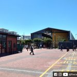 Watershed e base do City Sightseeing Bus - Cidade do Cabo/Cape Town, África do Sul