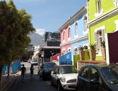 Cape Quarter - Cidade do Cabo/Cape Town, África do Sul