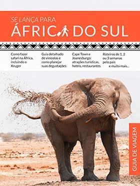 Guia da África do Sul