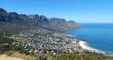 Cape Town, Cidade do Cabo, África do Sul