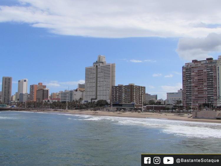 Golden Mile - Durban, África do Sul